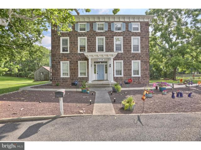 775 Old Swede Road, DOUGLASSVILLE, PA 19518 (#1000259352) :: Jason Freeby Group at Keller Williams Real Estate