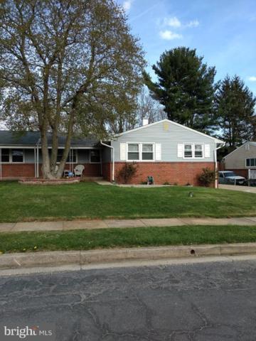 3921 Chaffey Road, RANDALLSTOWN, MD 21133 (#1000259474) :: Colgan Real Estate