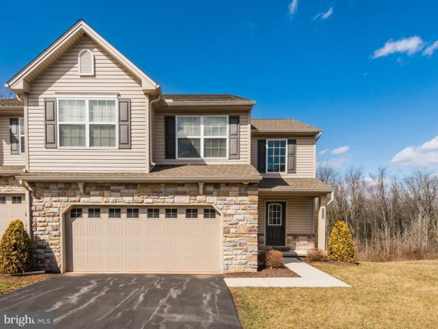 6101 Galleon Drive, MECHANICSBURG, PA 17050 (#1000259722) :: The Joy Daniels Real Estate Group