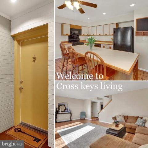 11 Cross Keys Road 11E, BALTIMORE, MD 21210 (#1000260316) :: CENTURY 21 Core Partners