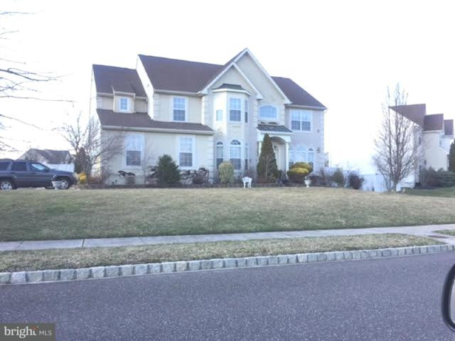 801 Renaissance Drive, MONROE TWP, NJ 08094 (#1000260458) :: Colgan Real Estate