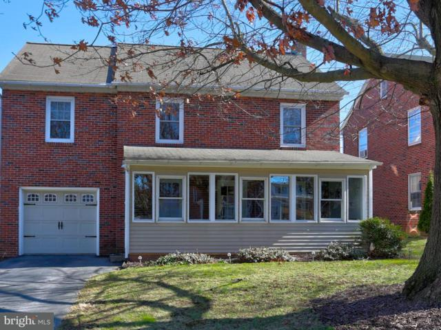63 N Kinzer Avenue, NEW HOLLAND, PA 17557 (#1000261380) :: The Joy Daniels Real Estate Group