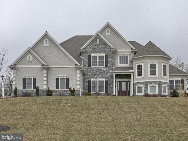 170 Willow Creek Lane, HUMMELSTOWN, PA 17036 (#1000261816) :: Teampete Realty Services, Inc