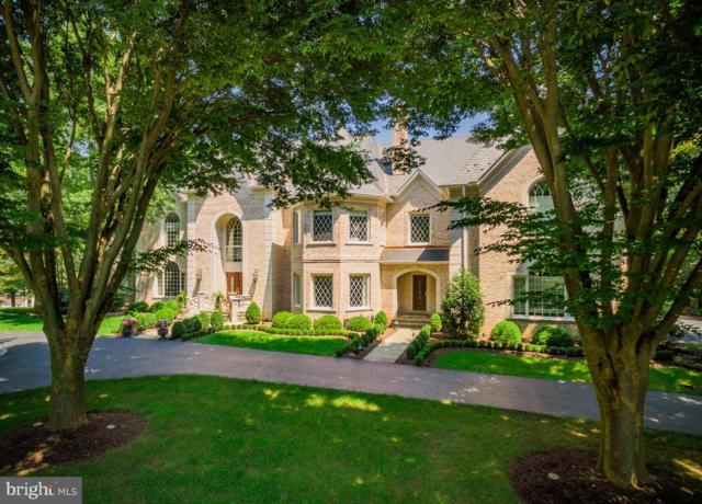 10010 High Hill Place, GREAT FALLS, VA 22066 (#1000262320) :: Colgan Real Estate