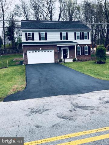13303 Washington Terrace, FORT WASHINGTON, MD 20744 (#1000262530) :: Colgan Real Estate