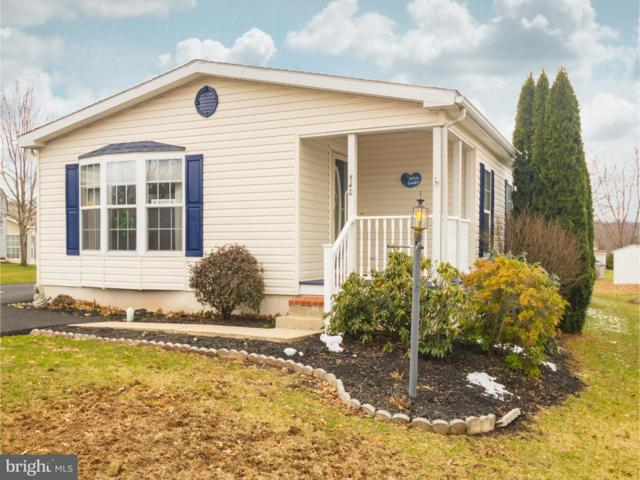540 Mimosa Court, RED HILL, PA 18076 (#1000263026) :: The John Kriza Team