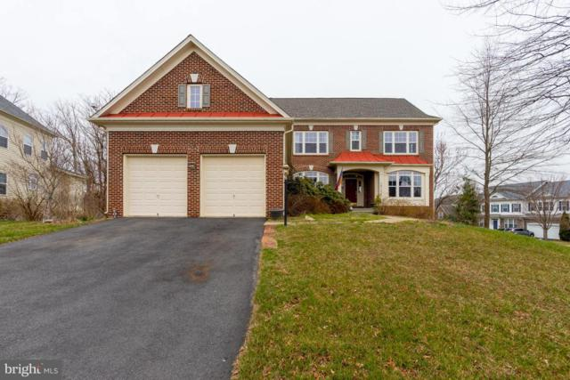 19141 Potomac Crest Drive, TRIANGLE, VA 22172 (#1000264434) :: Colgan Real Estate