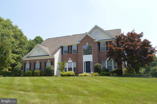 405 Sophomore Court, BEL AIR, MD 21015 (#1000265650) :: Colgan Real Estate