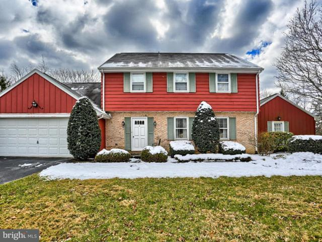 2146 Southbrook Drive, YORK, PA 17403 (#1000266182) :: Benchmark Real Estate Team of KW Keystone Realty