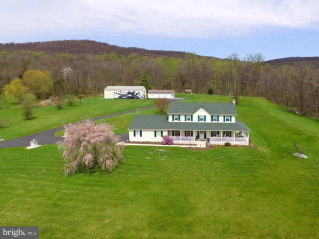 1180 S Mountain Road, DILLSBURG, PA 17019 (#1000266234) :: The Joy Daniels Real Estate Group
