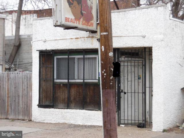 2317-19 Cecil B Moore Avenue, PHILADELPHIA, PA 19121 (#1000266608) :: Ramus Realty Group