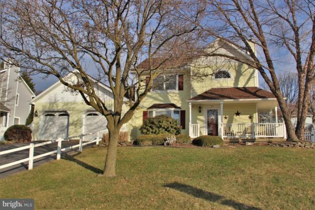 211 Knob Creek Lane, YORK, PA 17402 (#1000266648) :: CENTURY 21 Core Partners