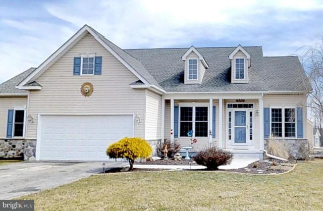 90 Tracy Drive, YORK SPRINGS, PA 17372 (#1000266904) :: Benchmark Real Estate Team of KW Keystone Realty