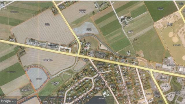 0 Martin, GAP, PA 17527 (#1000267508) :: The Joy Daniels Real Estate Group