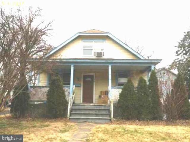 678 Delaware Avenue, ROEBLING, NJ 08554 (MLS #1000268088) :: The Dekanski Home Selling Team
