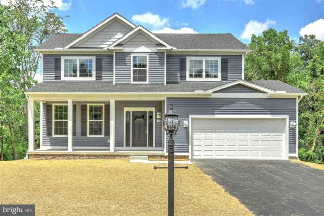 6190 Deborah Drive, SPRING GROVE, PA 17362 (#1000268108) :: Benchmark Real Estate Team of KW Keystone Realty