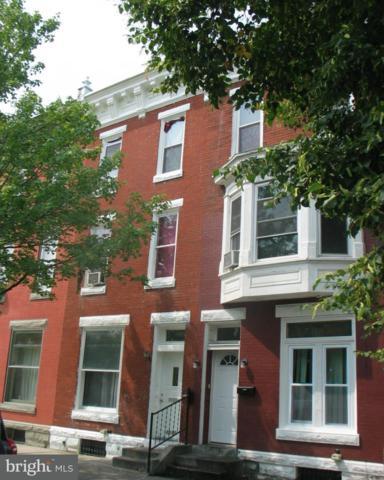 2030 N 5TH Street, HARRISBURG, PA 17102 (#1000268296) :: The Craig Hartranft Team, Berkshire Hathaway Homesale Realty