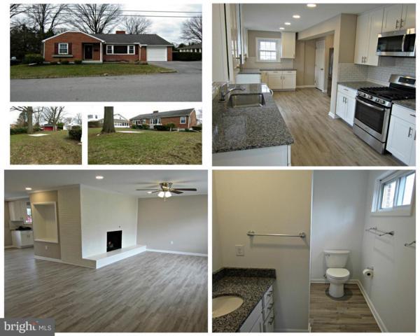 10822 Lincoln Avenue, HAGERSTOWN, MD 21740 (#1000269118) :: Remax Preferred | Scott Kompa Group