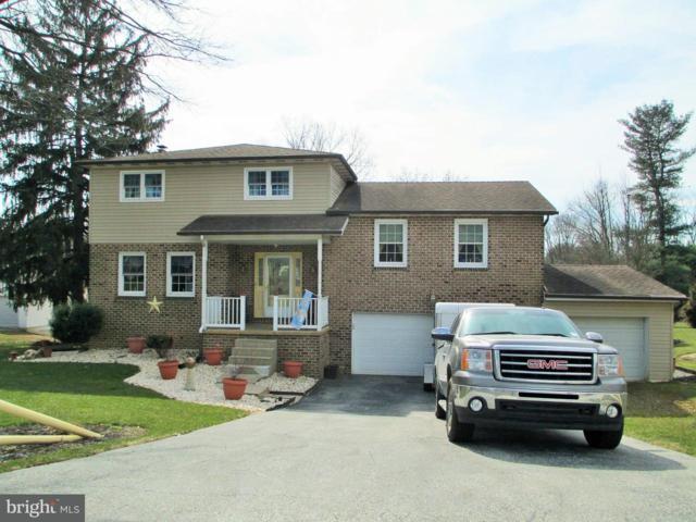 928 Beaverton Drive, YORK, PA 17402 (#1000269696) :: CENTURY 21 Core Partners