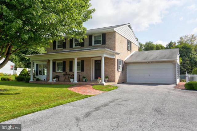 2165 Old Hershey Road, ELIZABETHTOWN, PA 17022 (#1000270166) :: The Joy Daniels Real Estate Group