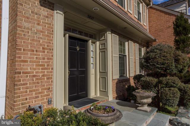 3827 N. Tazewell Street, ARLINGTON, VA 22207 (#1000271258) :: Great Falls Great Homes
