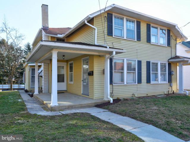 239 N Hanover Street, ELIZABETHTOWN, PA 17022 (#1000271524) :: The Joy Daniels Real Estate Group