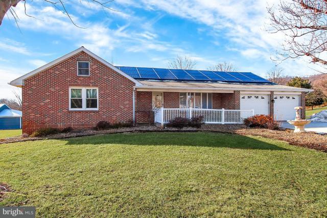 2385 Lambs Gap Road, ENOLA, PA 17025 (#1000271940) :: The Joy Daniels Real Estate Group