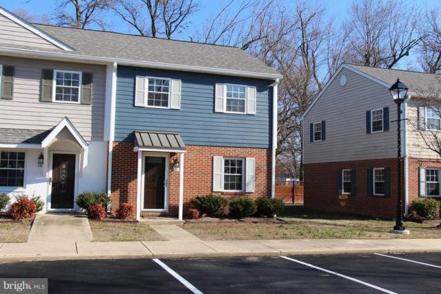 205 Webb Lane, SAINT MICHAELS, MD 21663 (#1000272036) :: ExecuHome Realty
