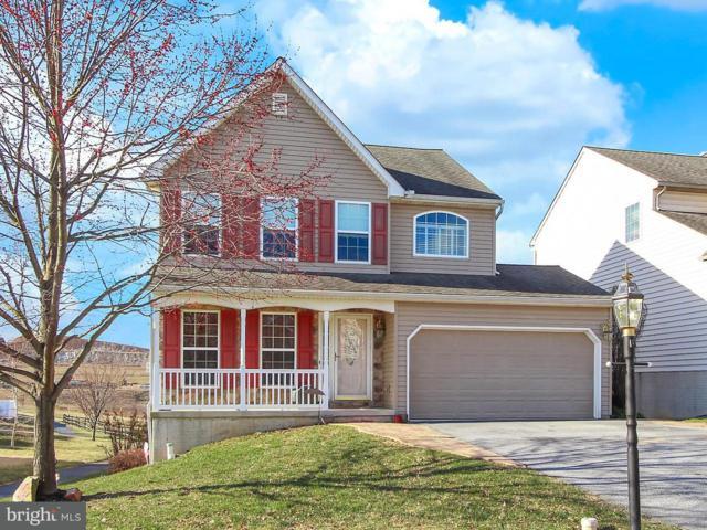 285 Thomas Armor Drive, WINDSOR, PA 17366 (#1000272890) :: The Craig Hartranft Team, Berkshire Hathaway Homesale Realty