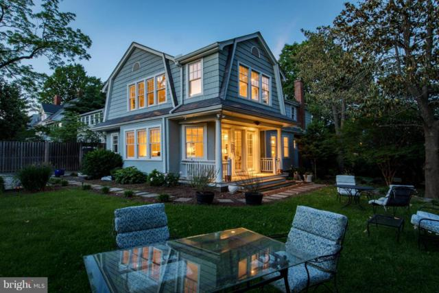 3430 34TH Place NW, WASHINGTON, DC 20016 (#1000273458) :: ExecuHome Realty