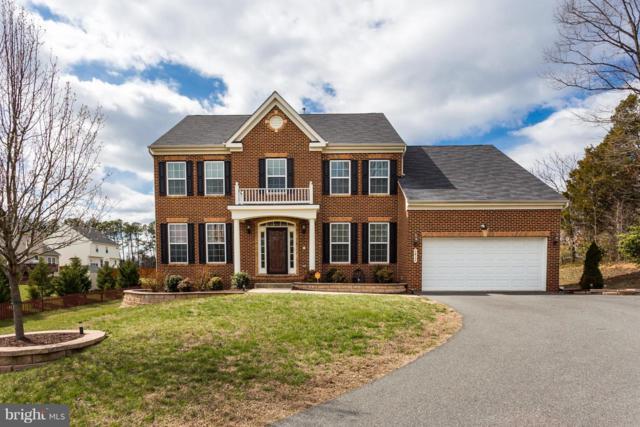 1412 Preserve Lane, FREDERICKSBURG, VA 22401 (#1000273536) :: Colgan Real Estate