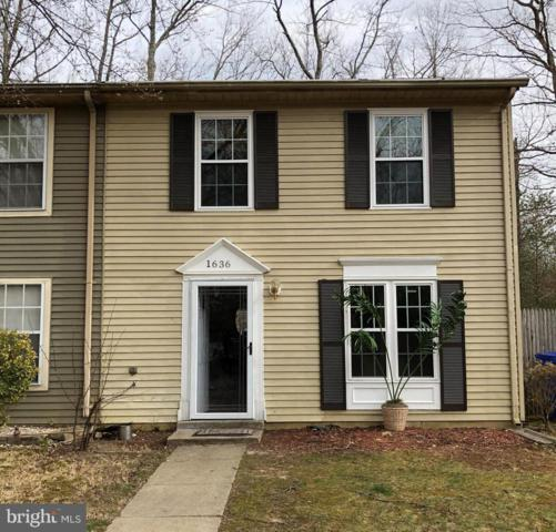 1636 Pin Oak Drive, WALDORF, MD 20601 (#1000273818) :: Colgan Real Estate