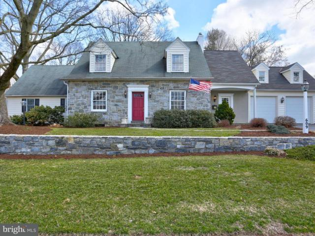 609 S Spruce Street, LITITZ, PA 17543 (#1000274840) :: The Joy Daniels Real Estate Group