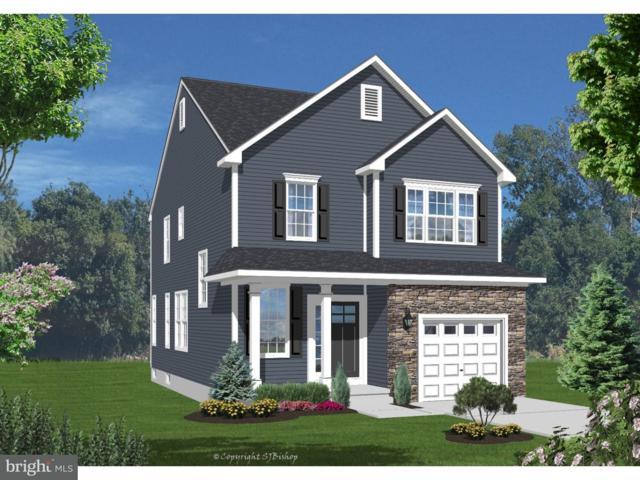308 Kingston Avenue, BARRINGTON, NJ 08007 (MLS #1000274924) :: The Dekanski Home Selling Team