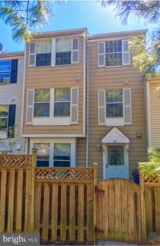 64 Whitechurch Court, GERMANTOWN, MD 20874 (#1000274990) :: Maryland Residential Team
