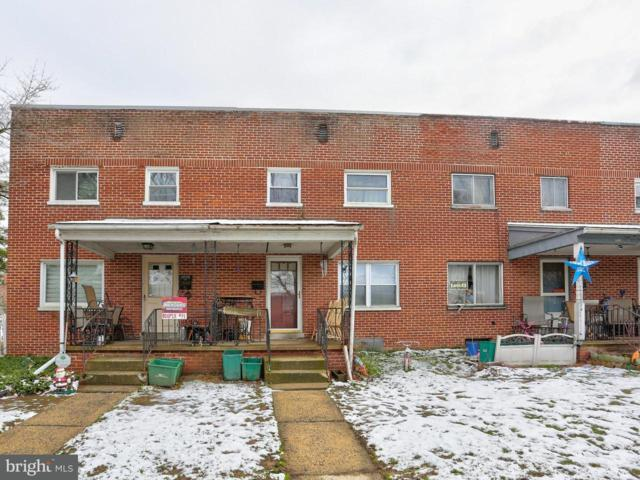 1014 E Orange Street, LANCASTER, PA 17602 (#1000275556) :: The Craig Hartranft Team, Berkshire Hathaway Homesale Realty