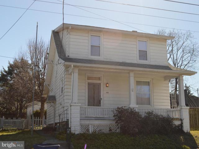 168 8TH Street, NEW CUMBERLAND, PA 17070 (#1000275580) :: The Joy Daniels Real Estate Group
