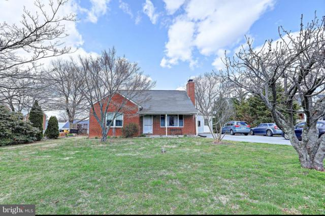 204 Bertie Avenue, WESTMINSTER, MD 21157 (#1000275746) :: Blue Key Real Estate Sales Team