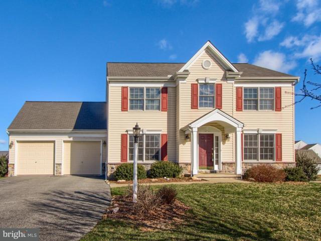 125 Liborio Lane, YORK, PA 17402 (#1000275882) :: The Joy Daniels Real Estate Group