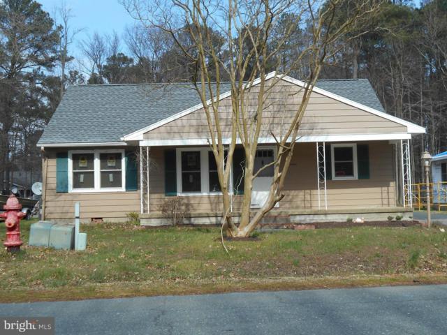17 Bay View Avenue, CAMBRIDGE, MD 21613 (#1000275894) :: Colgan Real Estate