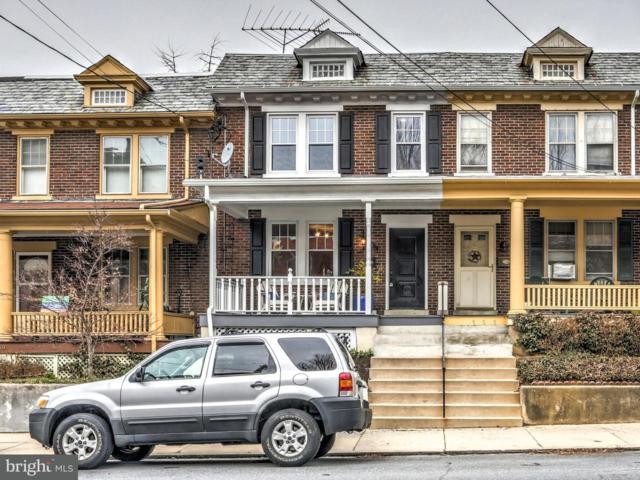557 W Walnut Street, LANCASTER, PA 17603 (#1000276392) :: The Joy Daniels Real Estate Group
