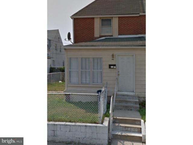 1124 Brown Street, CHESTER, PA 19013 (#1000277038) :: The John Wuertz Team
