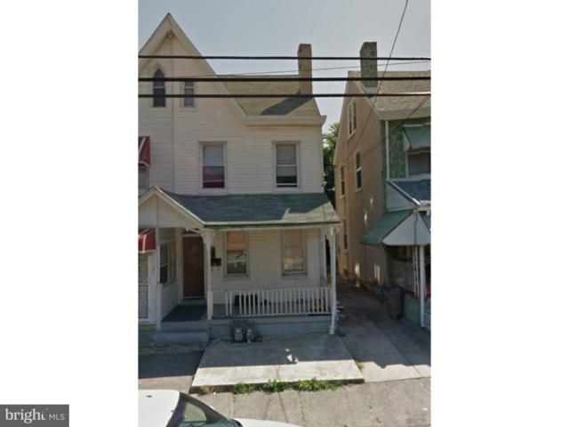 1007 Parker Street, CHESTER, PA 19013 (#1000277122) :: The John Wuertz Team