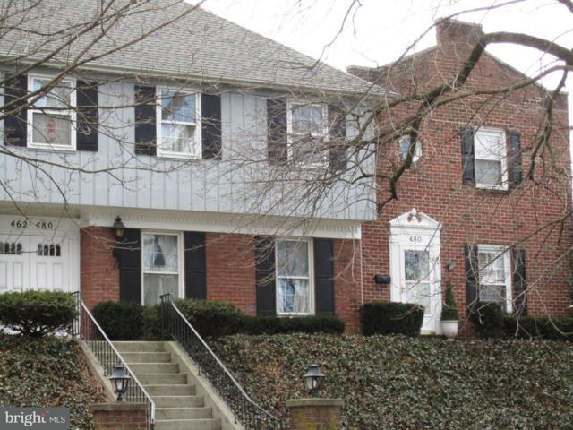 478 W Chocolate Avenue, HERSHEY, PA 17033 (#1000277160) :: The Joy Daniels Real Estate Group