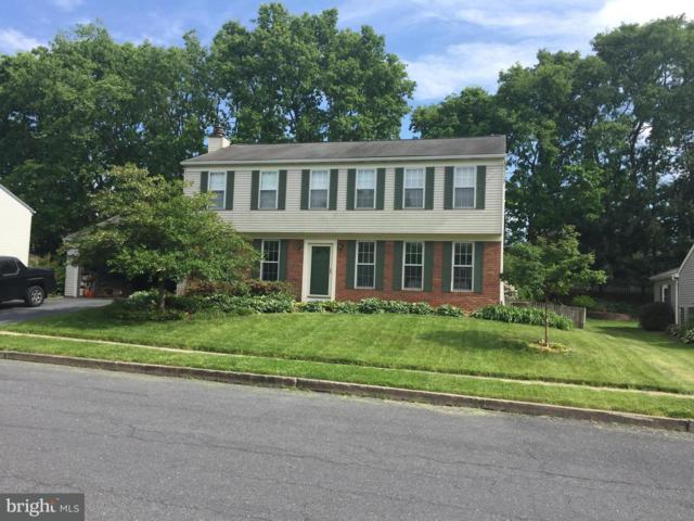 3526 Countryside Lane, CAMP HILL, PA 17011 (#1000277398) :: The Joy Daniels Real Estate Group