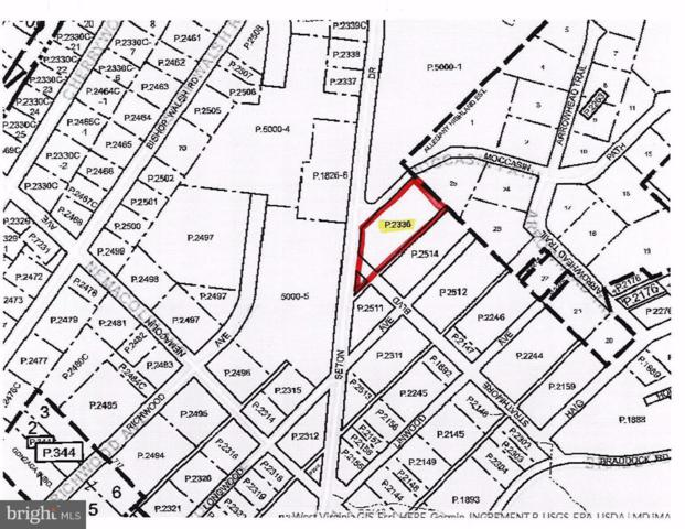 Richwood Avenue, CUMBERLAND, MD 21502 (#1000277610) :: Remax Preferred | Scott Kompa Group