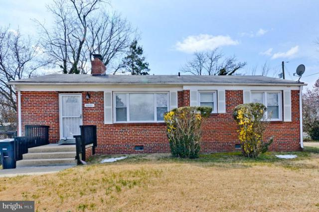 6001 Druid Place, DISTRICT HEIGHTS, MD 20747 (#1000277756) :: Colgan Real Estate