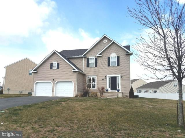 395 Belfry Drive, FELTON, DE 19943 (#1000278198) :: The Allison Stine Team