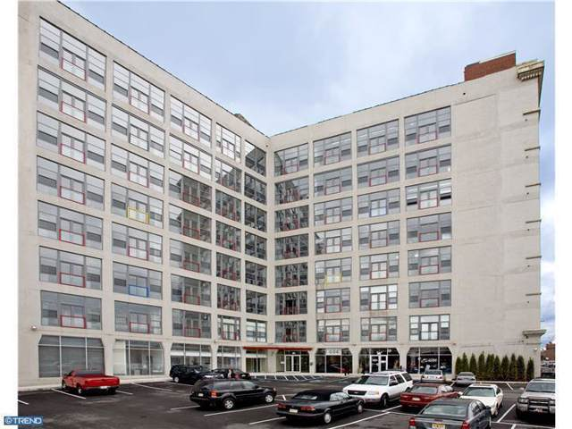 444 N 4TH Street #815, PHILADELPHIA, PA 19123 (#1000279502) :: Erik Hoferer & Associates