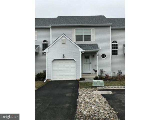 24 Crockett Lane, EWING, NJ 08628 (#1000279670) :: Remax Preferred | Scott Kompa Group